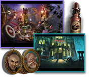 Mystery Case Files: Rewind Collector's Edition