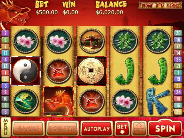 Vegas Penny Slots Recommended Casinos